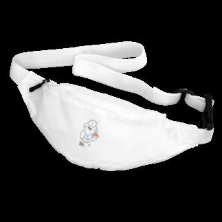 amberくずゆの寿司職人ベーシック Body Bag