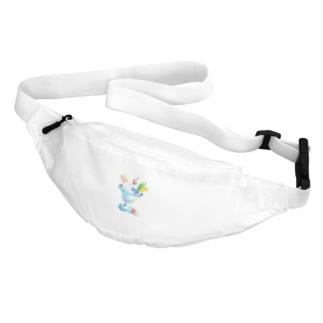 パステルなパフェ~ Belt Bag