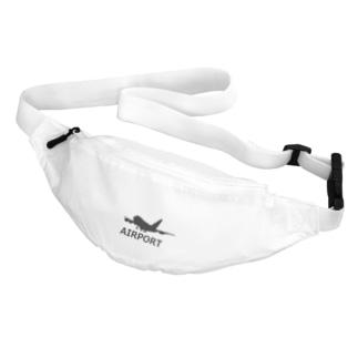 エアライン グッズ Body Bag