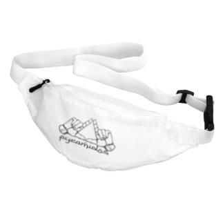 ピラミッドスグッズ Belt Bag