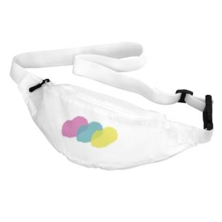neo カキフライ Body Bag