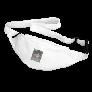 SHOP_KAGENEKOのカゲネコ-幼少- Body Bag