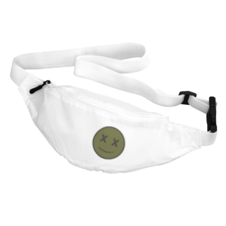 Kindness EMOJI Body Bag