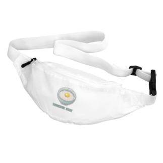タマゴカケゴハン_2 Belt Bag