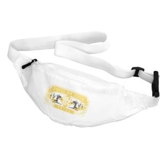 ちゃいなんハイナン - 黄色ver- Belt Bag