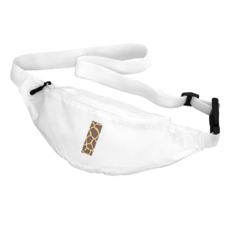 がつの首が長い人用 Belt Bag