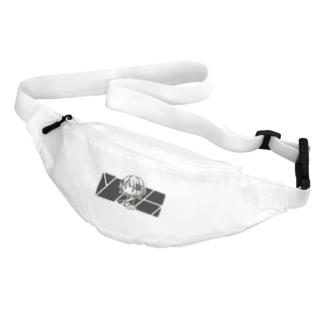 YZHぽーち Belt Bag