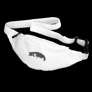 nassyのオヒルネ Body Bag
