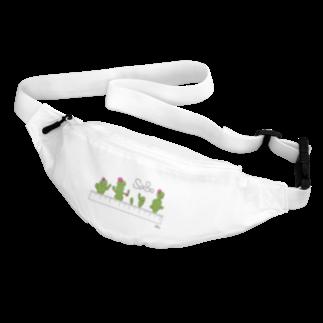 りりかのさぼてんのSaBo Body Bag