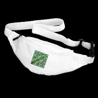 天獄堂のTile02 Body Bag