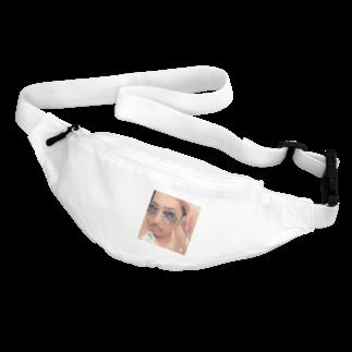 寿くん→のゆーじん Body Bag