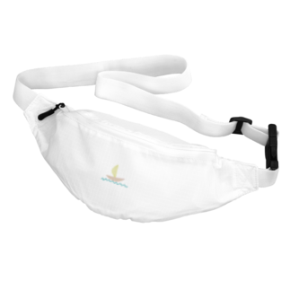 Atomatomのヨット Body Bag