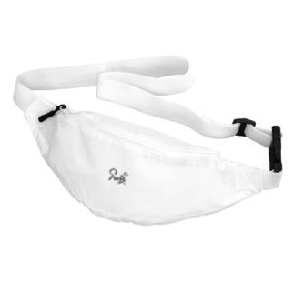 Swimming Bears  SWB . Belt Bag