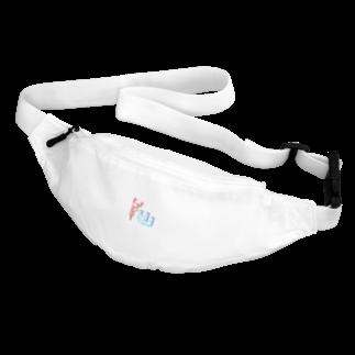 potyajkのウサギ Belt Bag