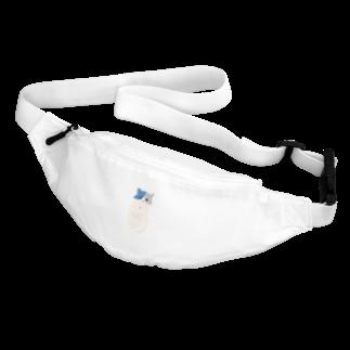 おもち屋さんのおすまし猫(6) Belt Bag