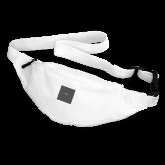 shoko_htlのHTL logo Body bag (KURO) Belt Bag