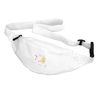Nyalympic:Foop Belt Bag