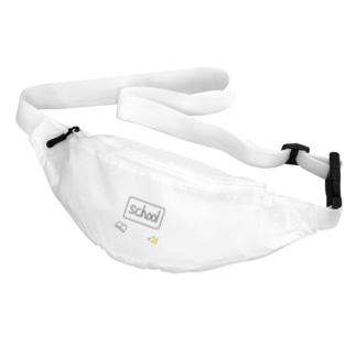 学校用カバン Belt Bag