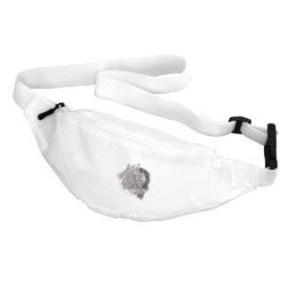 IMifU - PLANET Belt Bag