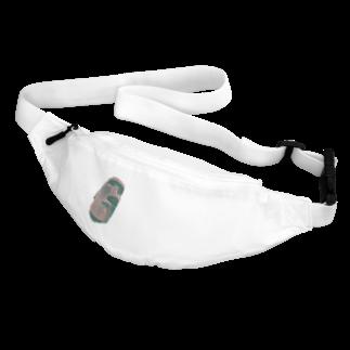 Re:Morayのもあいくん Belt Bag