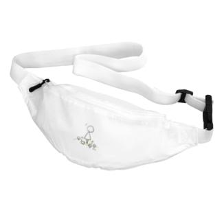 まるさんかくの日々 いいことみつけた Belt Bag