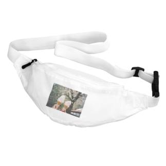 そふとくりーむ(ピンボケ) Belt Bag