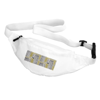 growing Belt Bag
