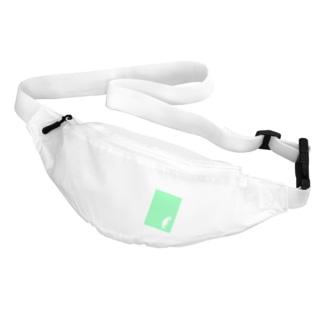しばいぬさん9 Belt Bag