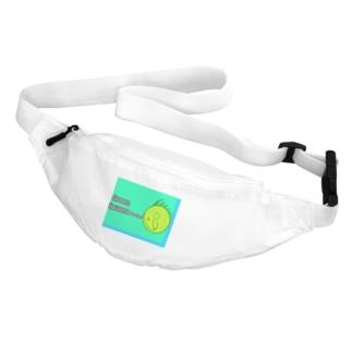 イグアナデザイン Belt Bag