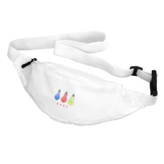 ERIKAのあおはる1 Belt Bag