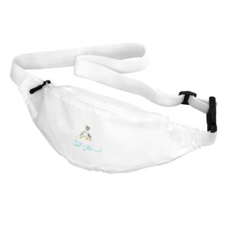 ハーフなお店のPenguin(ペンギン) Belt Bag