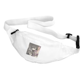 爛漫  Belt Bag