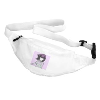 ナウ・ガール67 Belt Bag