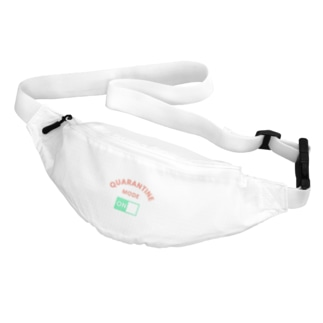 Stay at home Belt Bag