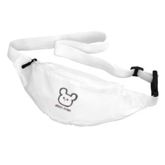 SHiRO KUMA Belt Bag