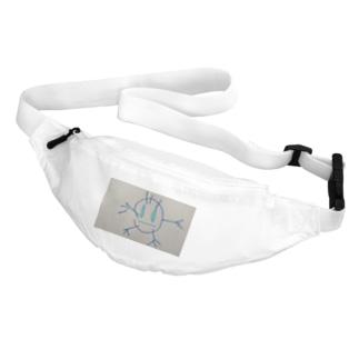 Rabiくん Belt Bag