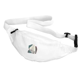 バルーン Belt Bag