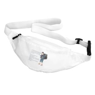 Uber金次郎 Belt Bag