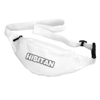 響のHIBITANBRAND Belt Bag