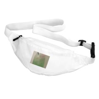 消されたイヌ Belt Bag