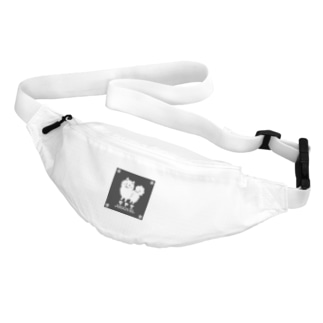 SPZ 日本スピッツロゴ Belt Bag
