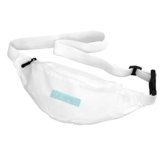 Kawaii Belt Bag