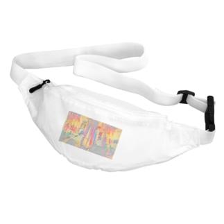 七夕 Belt Bag
