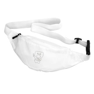 カレーくましゃん🍛 Belt Bag