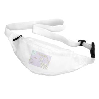 ニーニー宇宙の旅 Belt Bag