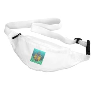 スコットバック Belt Bag