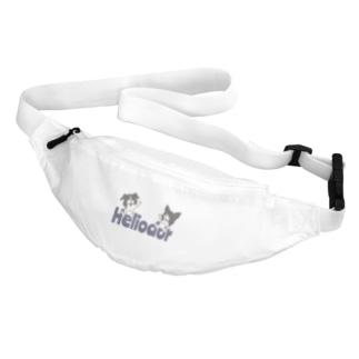 heliodor Belt Bag