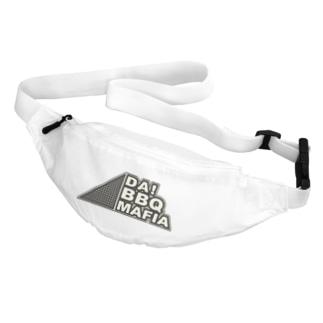 DA! BBQ MAFIA _ SeC Belt Bag