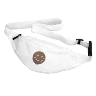 ザッハトルテの微笑み Belt Bag