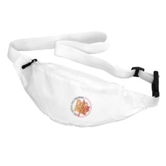 Dog indexサークル Belt Bag